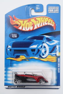 Hot Wheels Lotus Elise 340 R - 1:64