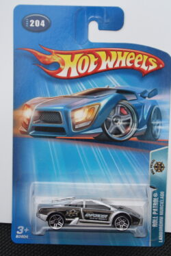 Hot Wheels Lamborghini Murcielago - Explorer 1:64