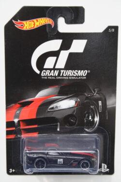 Hot Wheels Dodge  Viper SRT10 - Gran Turismo 1:64