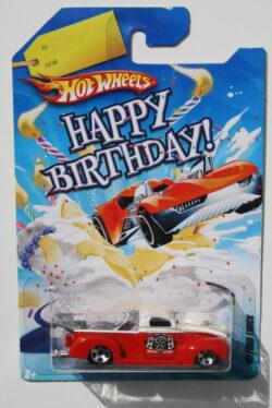 Hot Wheels Ford  1940 Truck - Happy Birthday 1:64