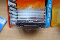 Matchbox Lotus Europa - Brown 1:64