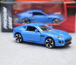Majorette Jaguar F-type - Premium Cars 1:64