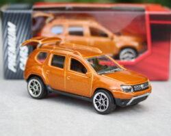 Majorette Dacia Duster - Premium Cars 1:64