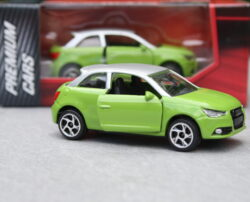 Majorette Audi A1 - Premium Cars 1:64
