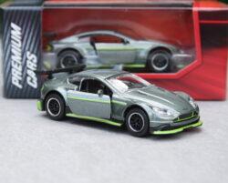 Majorette Aston Martin Vantage GT3 - Premium Cars 1:64