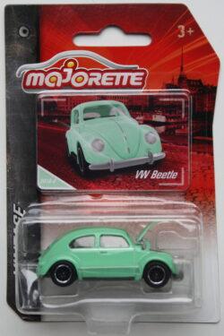 Majorette Volkswagen Beetle - Vintage 1:64