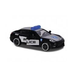 Majorette Porsche Panamera - Politie - Premium Cars 1:64
