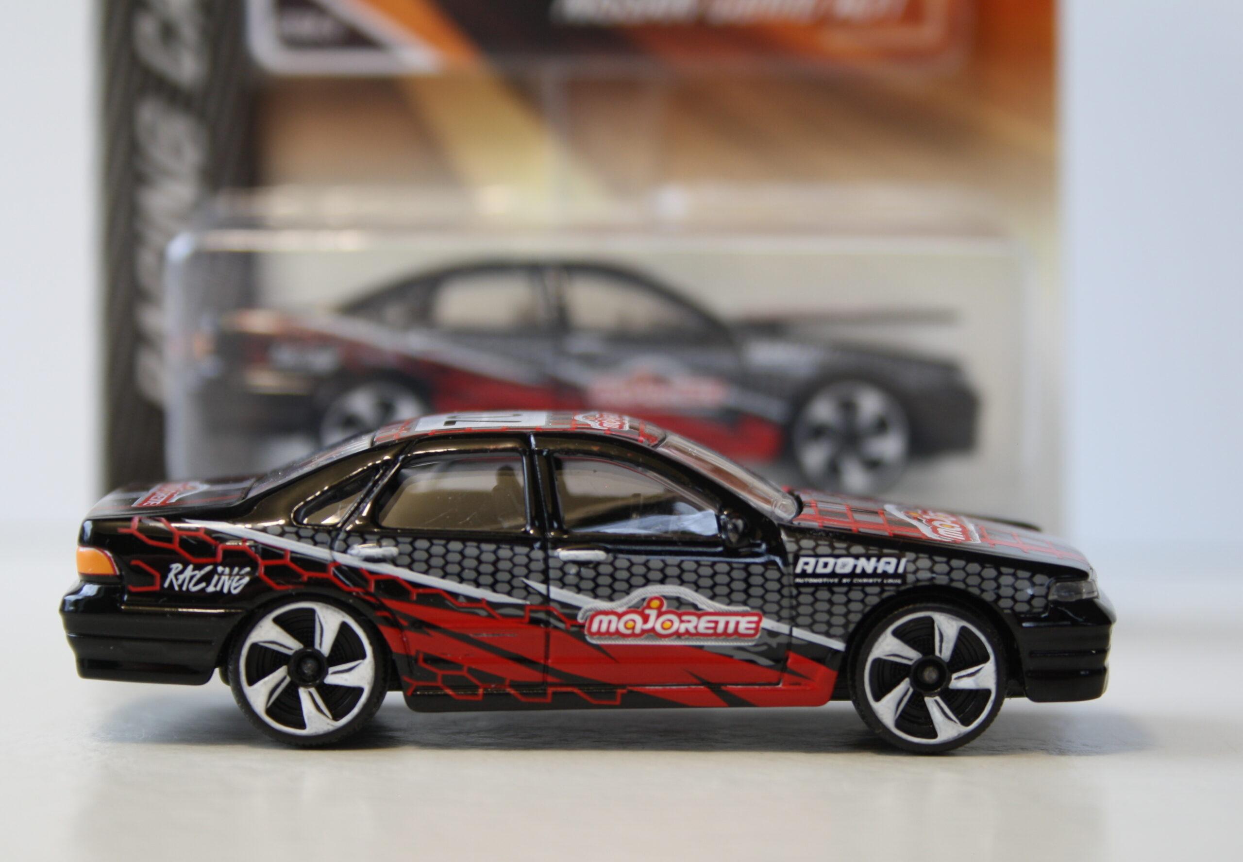 Majorette Nissan Cefiro A31