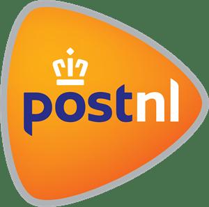 verzonden met PostNL